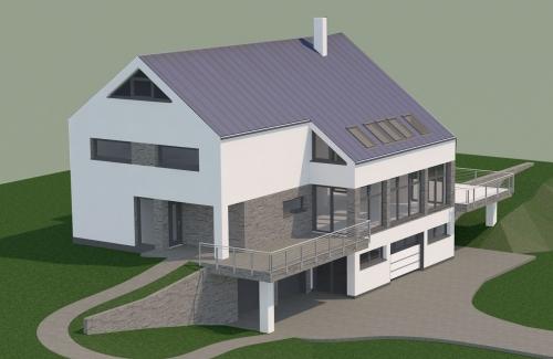 Individuální projekt Velké Popovice